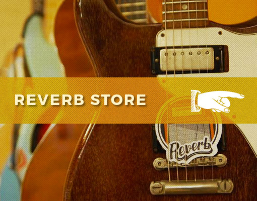 Reverb Store