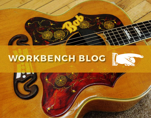 Workbench Blog