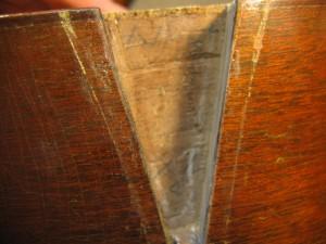 Vintage Pre-War Martin Repair