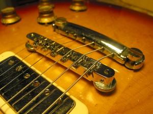 Les Paul Deluxe Repair