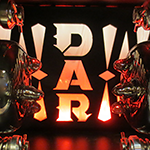 DAR amp