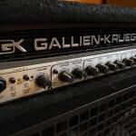 GK amp