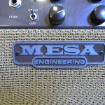 Mesa amp