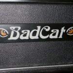 BadCat amp
