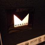 Morgan amp