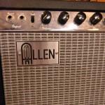 Allen amp