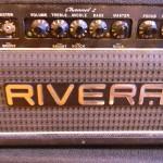 River amp