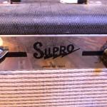 Supro amp