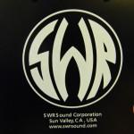 SWR amp