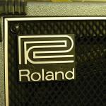 Roland amp
