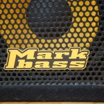 Mark Bass amp