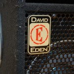 David Eden amp