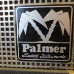 Palmer amp