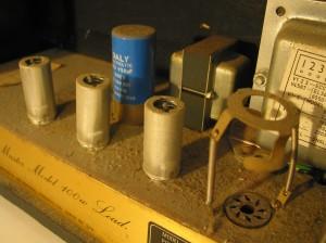 Chicago Amplifier Repair