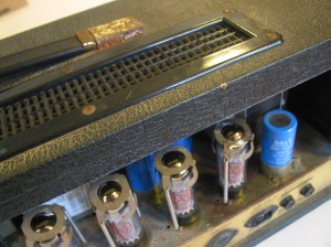 Marshall JCM800 Amp Repair