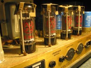 Marshall Amp Amplifier Repair