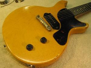 Vintage Gibson Les Paul Jr. - TV
