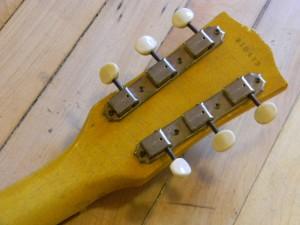 Vintage Gibson Les Paul Jr. TV