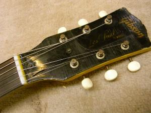 Vintage Gibson Les Paul TVJr