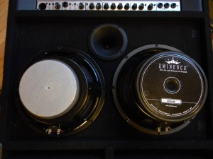 Gallien Krueger Amp Repair