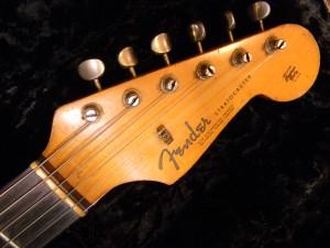 Vintage 1964 Stratocaster Refret