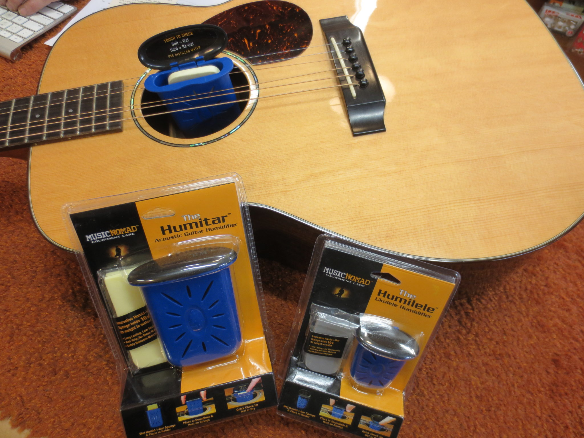 Why And How To Humidify Your Guitar 2015 Edition Chicago Fret
