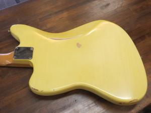 Restored Fender Jazzmaster