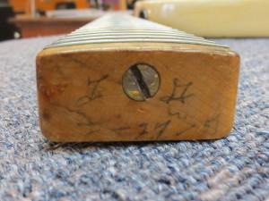 1951 Fender Nocaster Telecaster