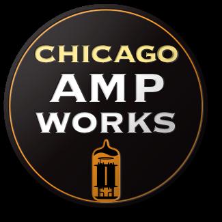Chicago Amp Works | Chicago Fret Works - Guitar Repair