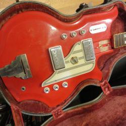 National Glenwood Guitar